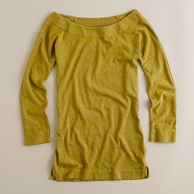 Boatshirt