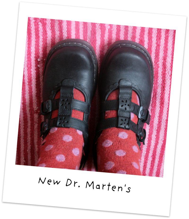 Dr. Marten's