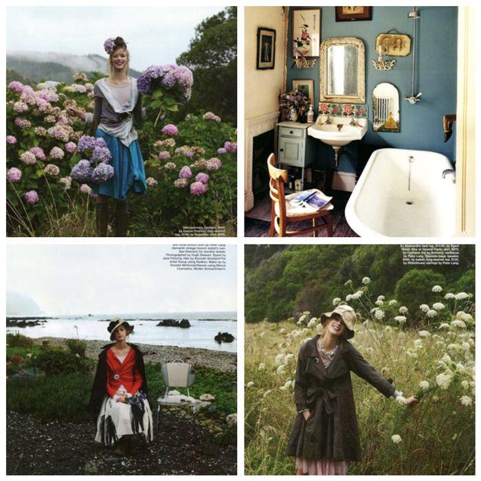 Collage Hugh Stewart 2