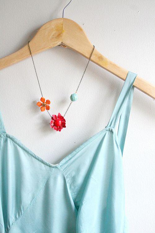 Martha necklace 4