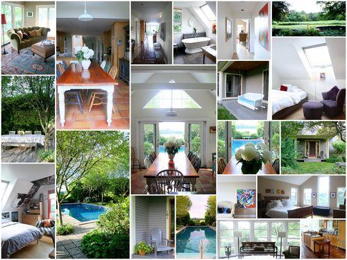 Linda's house