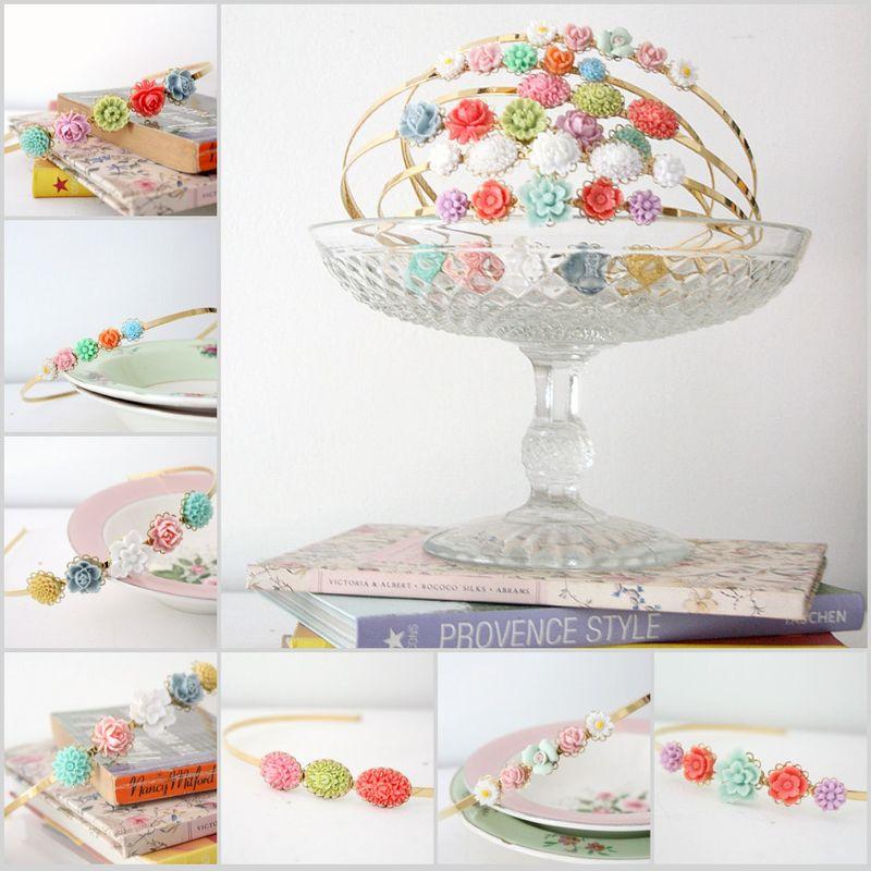 Flower headband collage2