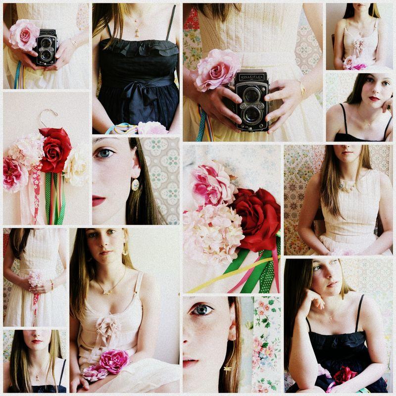 Kayla collage cinemascope