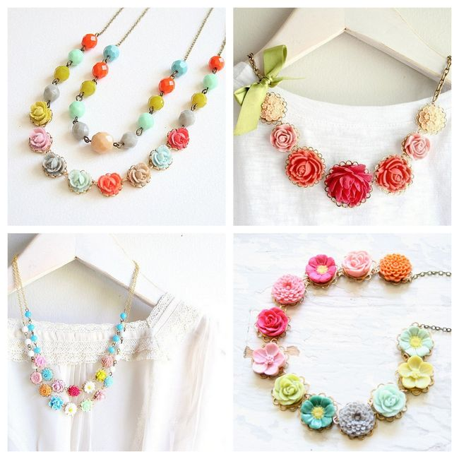 Sale necklaces