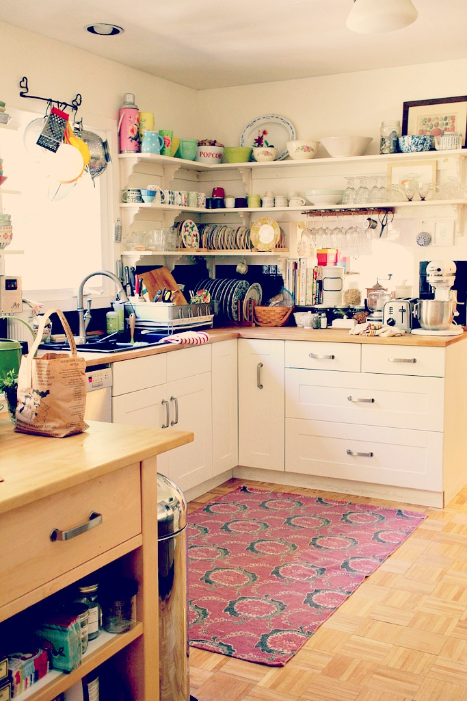 Kitchenbackpink