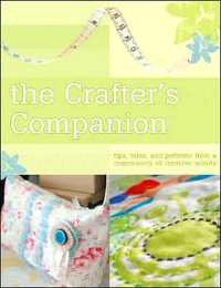 Book_the_crafters_companion